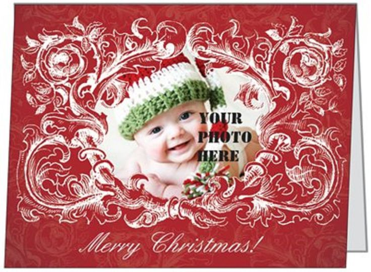 42 best baby images on pinterest babys paper wrapping and christmas is just around the cornerget those cards early at irishihadthat reheart Image collections