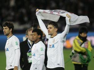Fifa põe título mundial do Timão no Top 12 dos momentos de 2012 - Corinthians | Lancenet.com.br