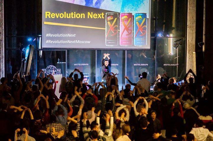 Revolution Next - настоящая революция в развитии бизнеса! Мероприятия Revolution Next прошли в семи городах, впервые соединив в себе тренинг, ток-шоу и интерактивы с партнерами. Познакомиться с этим уникальным проектом Вы можете на странице www.amwayacademy.ru/revnext.  Вы найдете: 📌Запись тренинга XS ™ Revolution Next от Международных экспертов Дэвида Вандервина, Вишаала Пандия и Джоша Кларка; 📌Успешный опыт Независимых Предпринимателей Amway России и Казахстанa; 📌Подробное руководство и…