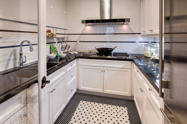 Inspirational Romancing the Overseas Buyer WSJ Mansion Quartz CountertopsWhite Ideas - Beautiful quartz countertops reviews Photo