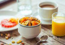Čím zapít snídani při hubnutí? 5 zdravých nápojů
