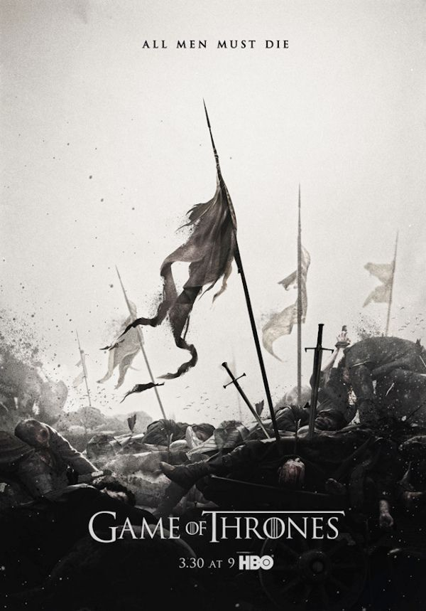 Spectacular Game Of Thrones Posters Game Of Thrones Juego De