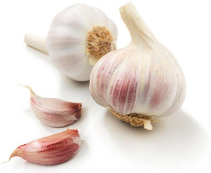 Por qué comer ajo en ayunas