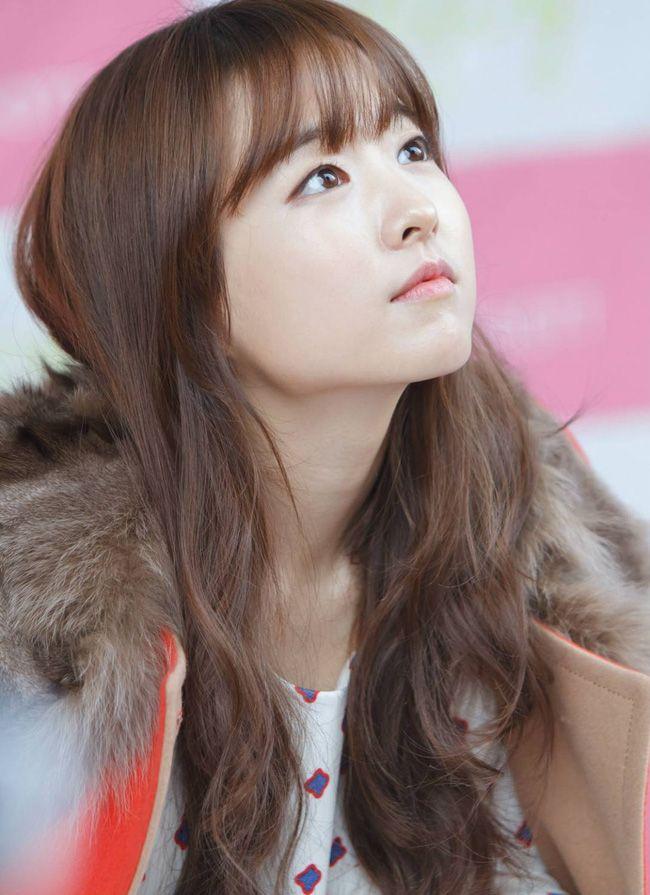 Người đẹp Hàn bị bóc mẽ nhan sắc khi để mặt mộc 100% trong show thực tế - Ảnh…