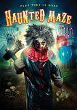 Haunted Maze [DVD] [2017]