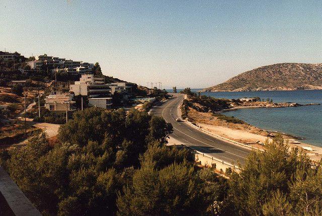 Anavissos, Greece   Flickr - Photo Sharing!