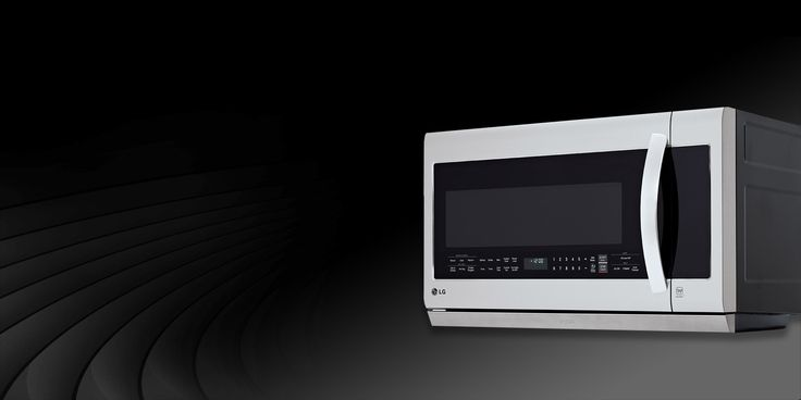 Innovative and simple to use, LG countertop microwaves feature one-touch controls, round cavities and more. Explore the latest countertop microwave ovens.