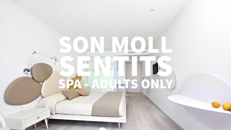 Hotel Son Moll Sentits Spa, Adults Only en Cala Ratjada, Mallorca, España