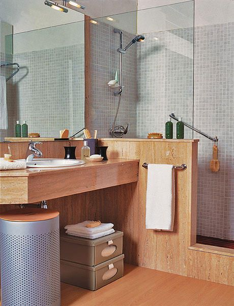 asientos de obra para ducha 17 mejores ideas sobre duchas de m rmol en pinterest