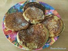 Aprende a preparar tortitas de avena y manzana con esta rica y fácil receta.  Esta receta para deportistas combina los hidratos de carbono de la avena con las...