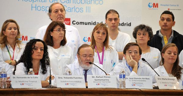 Madrid|Doctors of theCarlos III hospital confirmed this morning in a press conference, the first case of human death caused by the ingestion of genetically modified food. Juan Pedro Ramosdied from anaphylaxis after eating some recently developedtomatoes containing fish genes, which provoked a vi