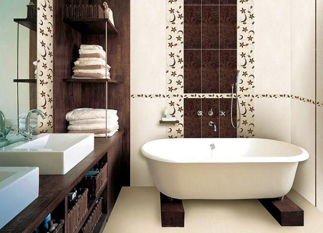 маленькая ванная комната интерьер - Поиск в Google