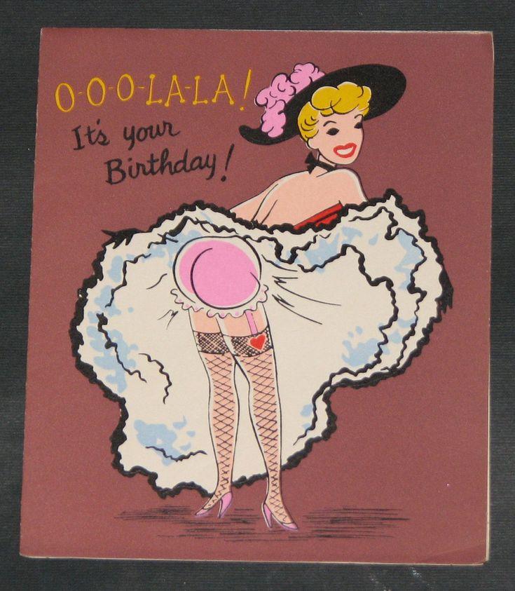 vintage birthday 001 | by ronijj
