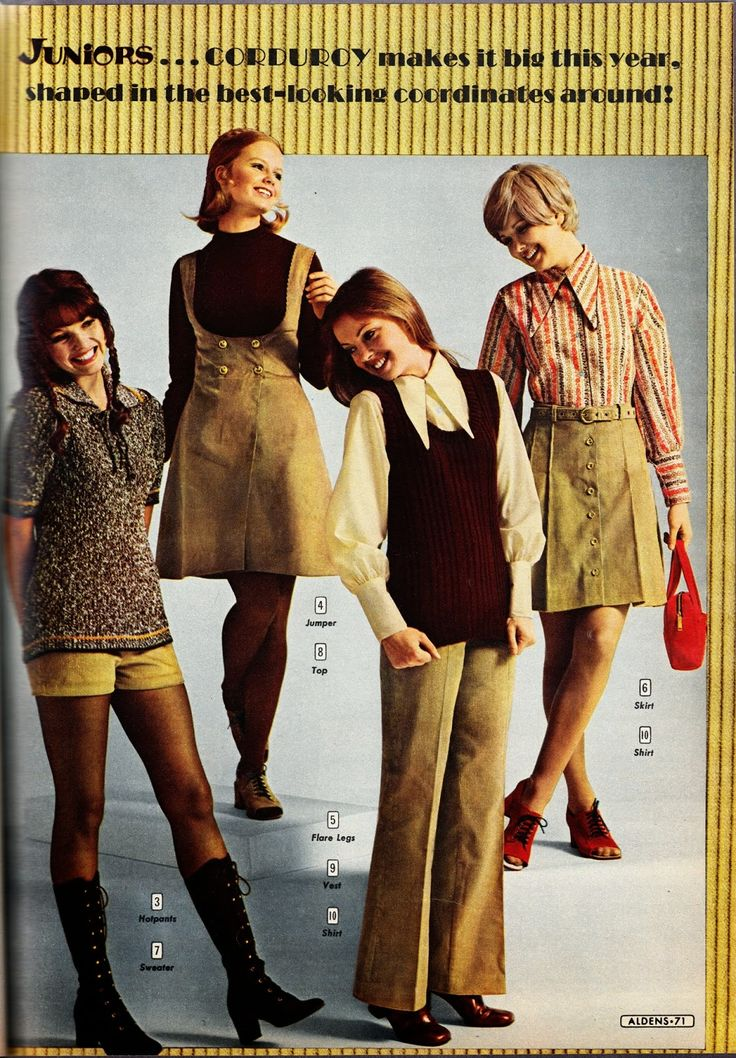 1166 Best Seventies Fashion Images On Pinterest 70s