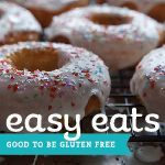 Gluten-Free Recipes - lots and lots of recipes!