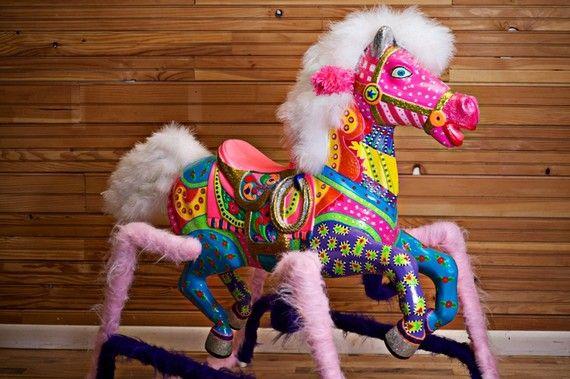 14 Best Rocking Horse Images On Pinterest Rocking Horses