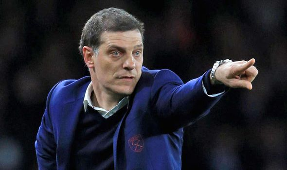 Slaven Bilic makes shock admission after West Ham's defeat to Arsenal   via Arsenal FC - Latest news gossip and videos http://ift.tt/2oEyPyY  Arsenal FC - Latest news gossip and videos IFTTT
