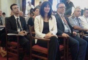 Στις 9-10-11 Οκτωβρίου πραγματοποιήθηκε στη Ζάκυνθο το συνέδριο με θέμα ''Ανάπτυξη του Τουρισμού των Ελληνικών Νήσων, Επιχειρηματικότητα – Τεχνολογία''.…