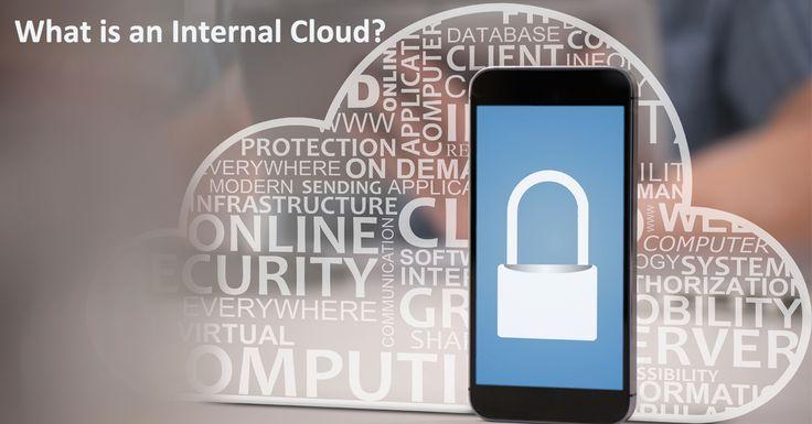An #InternalCloud is... a. An overheating threat  b. A Career risk for a #CIO c. A #Cloud that sits behind a #corporate #firewall d. None