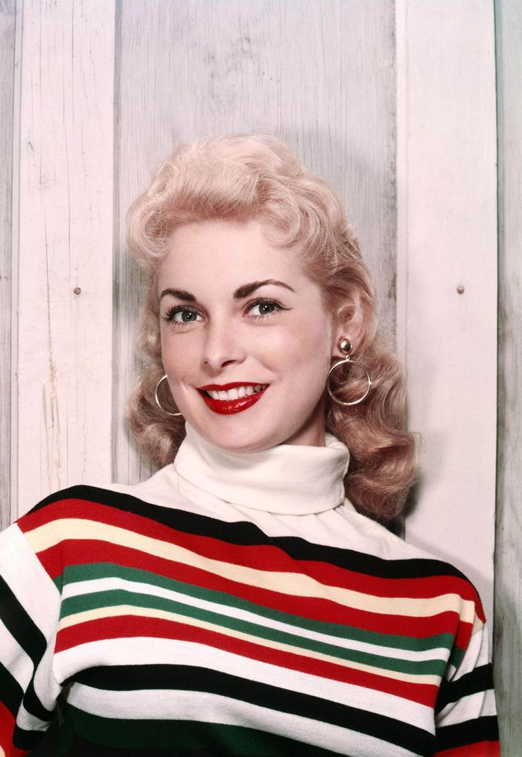 Janet Leigh (Jeanette Helen Morrison July 6, 1927 – October 3, 2004) was an American actress and author. She was nominated for Best Supporting Actress for Psycho. The Vikings, The Manchurian Candidate, Houdini, Little Women, Jet Pilot, Holiday Affair, That Touch of Evil, Bye Bye Birdie, Harper, Pete Kelly's Blues.