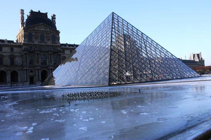 UNA NOTTE AL MUSEO: IL LOUVRE E I SUOI SEGRETI! seconda parte