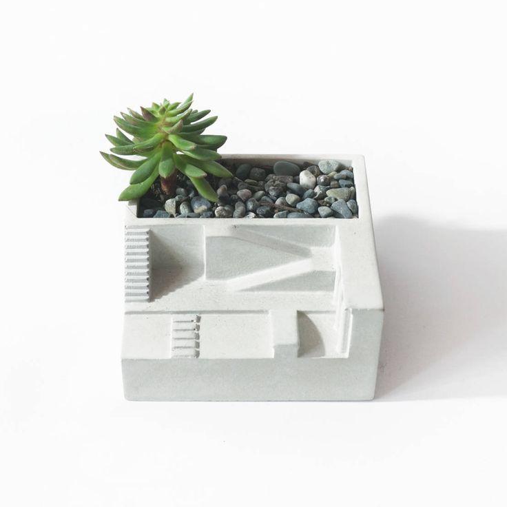 Yangjaecheon : 식물 화분 & 꽃병 by Kindof