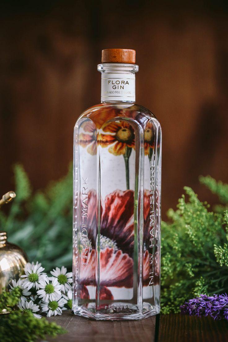 Flora Gin | Tamworth Distilling
