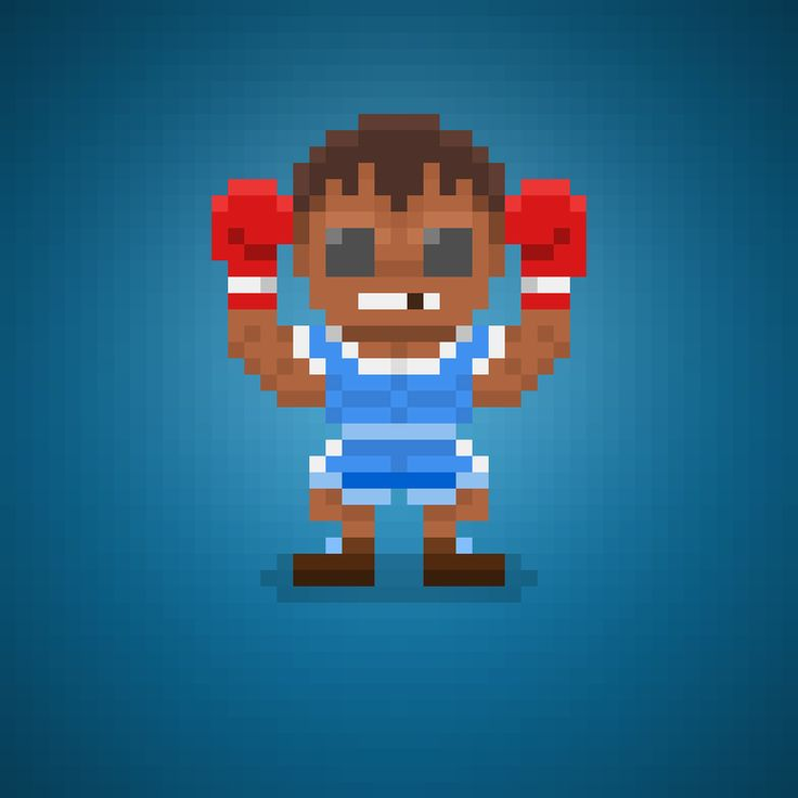 Balrog from Street Fighter II: The World Warriors - 25th Anniversary #balrog #boxer #africanamerican #africa #america #usa #miketyson #boxe #streetfighter #streetfighter2 #25th #capcom #amazing #cool #awesome #instagram #instafilm #instamovies #instapic #instacool #instagood #pixels #pixelart #pixel #16bit #theoluk #nerd #nerds