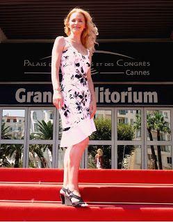 """Jurnal cu iz francez de Monalisa Basarab. Episodul al III-lea : Cannes (Ziua a III-a) / """"Lux, calm şi voluptate"""" – Baudelaire"""