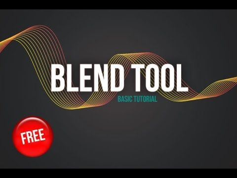 Blend Tutorial Illustrator A Comprehensive Guide