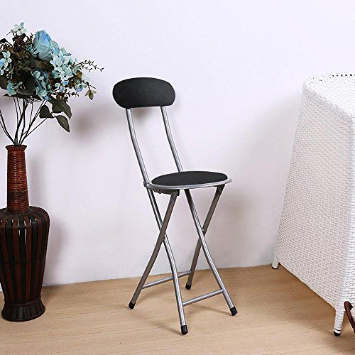 Elegant Fold Up Kitchen Stool