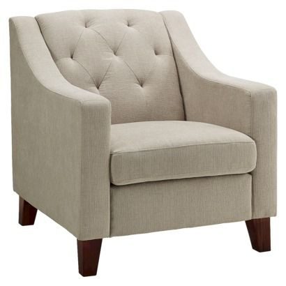 Tufted Chair From Target 299 Would Need Two Good