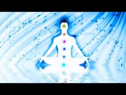Méditation de la fin de journée (10 affirmations du soir)
