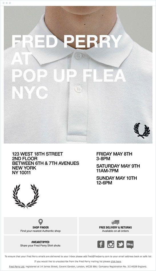 event invitation email
