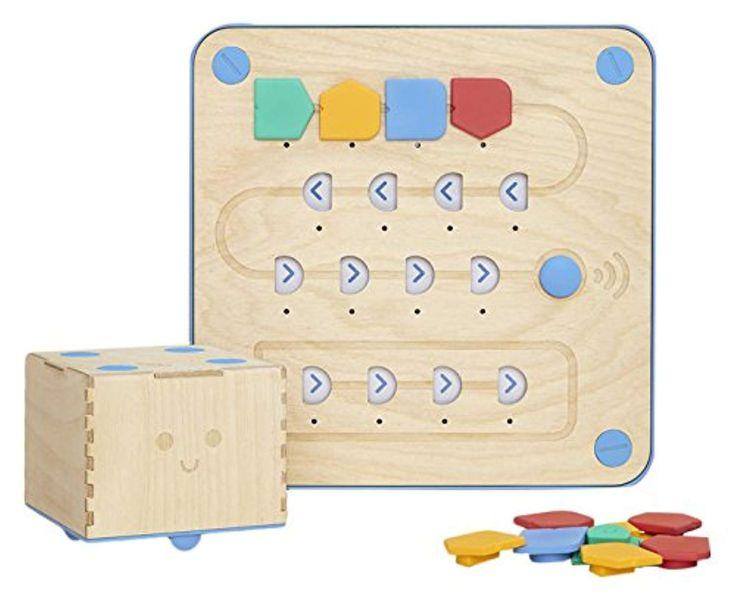 Der Spielzeugtester hat das Primo Toys Cubetto-Spielset angeschaut und empfiehlt es hier im Shop. Ich versuche alle Produkte immer selbst zu testen. Aufgrund der Vielzahl der Artikel kann ich das leider nicht alles selber machen. Aber ich erstelle täglich Videos von den größeren Artikeln und pa… – Spielzeugtester