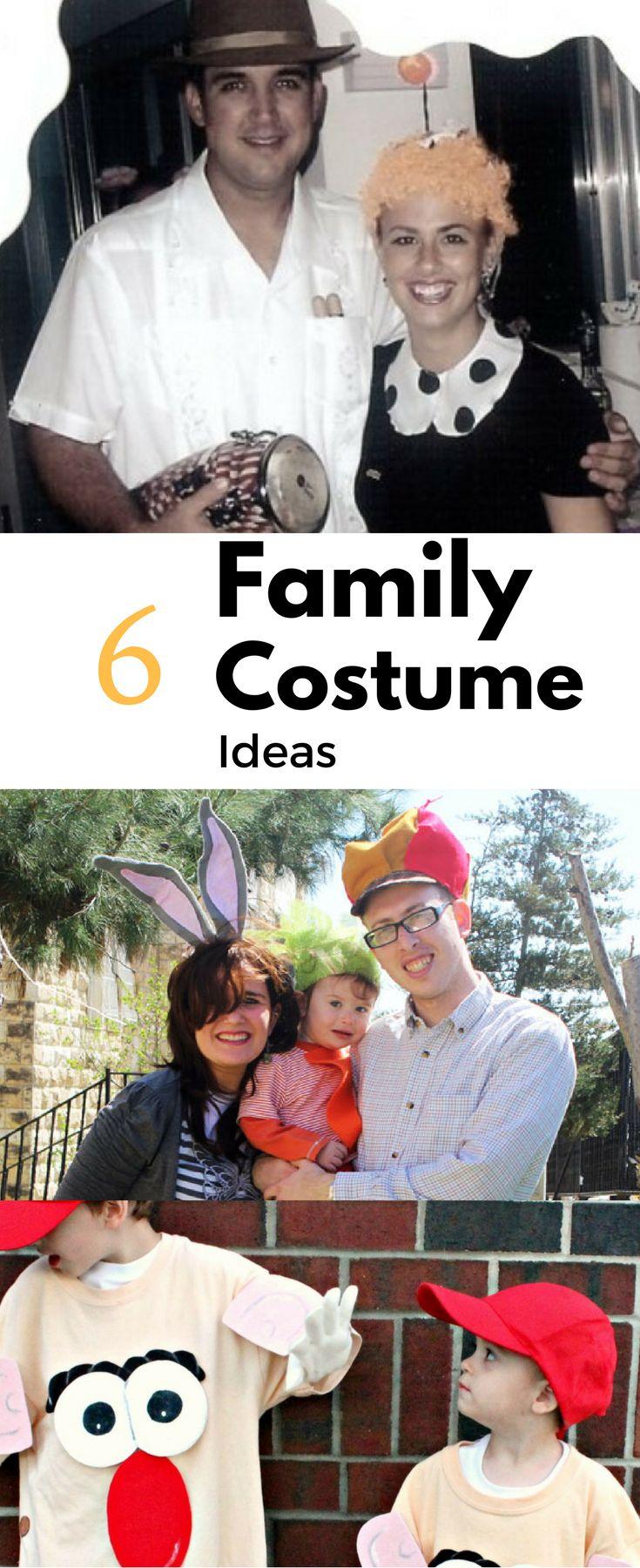 Family Halloween Costume Ideas 170 best Family