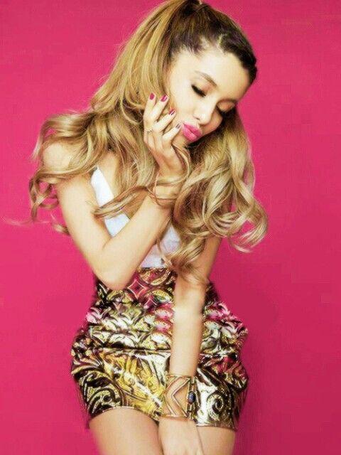 Ariana Grande </3