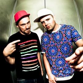 Hermitude @ Rhythm and Alps 2012  http://www.rhythmandalps.co.nz