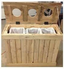 resultado de imagen de muebles reciclados de palets