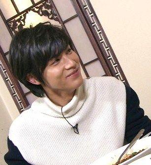 "[Clip, interview] https://www.youtube.com/watch?v=xhz19UaDFnw Taishi Nakagawa, TV show ""Mezamashi TV"", 12/02/15"