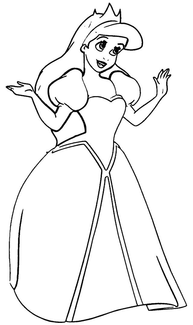 25 Excellent Photo Of Ariel Coloring Page Ariel Coloring Pages