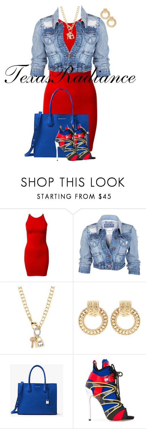 """Teddy Pendergrass- When Somebody Loves You Back"" by texasradiance ❤ liked on Polyvore featuring Motel, Soul Cal, Juicy Couture, Katheley's, MICHAEL Michael Kors and Dsquared2"