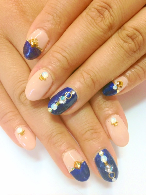 The 40 best Japanese Nails images on Pinterest | Japanese nails ...