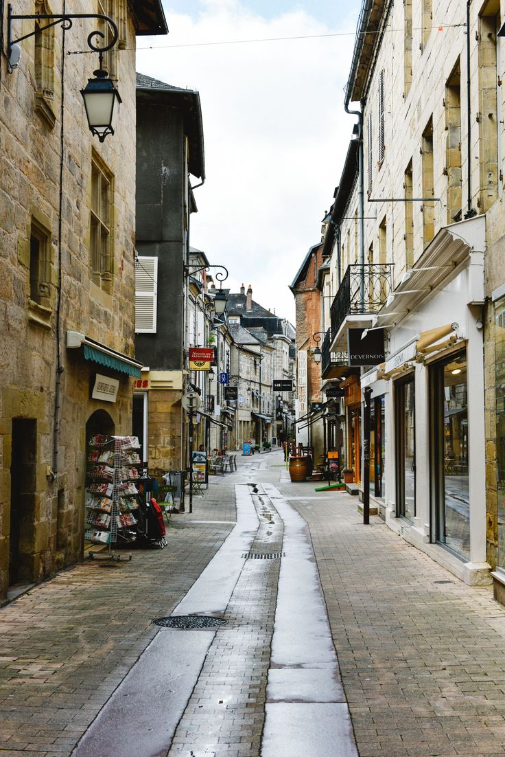 A Morning In The French Commune Of Brive-la-Gaillarde - Hand Luggage Only - Travel, Food & Photography Blog