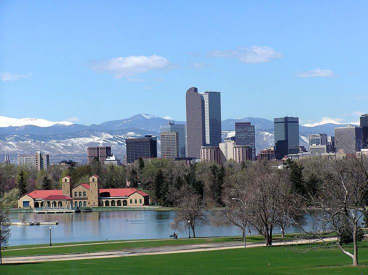 Denver Colorado | Denver, Colorado