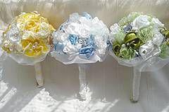 Svadba - Žltá slnečná svadobná - 4312471_