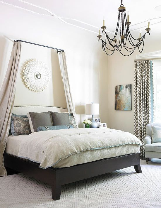 1000 images about bedrooms on pinterest blue bedrooms for Beautiful traditional bedroom ideas