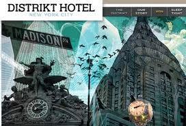 distrikt hotel new york - Top
