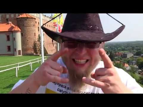 Rostkowski Country Band - Szeryf w mieście tel 604790128