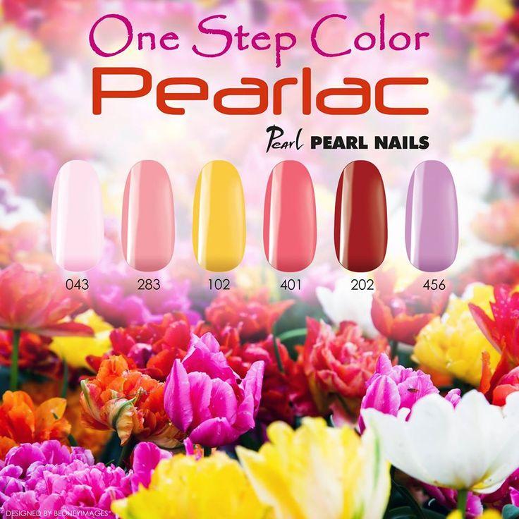 Színkavalkád, színorgia, színőrület a PearLac One Step színeivel! :-)  Csak One Stepből több, mint 100 féle színből, árnyalatból válogathattok, ide kattintva online: https://szepsegdepo.hu/gel-lakkok-szines-zselek/pearlac-gel-lakkok.html
